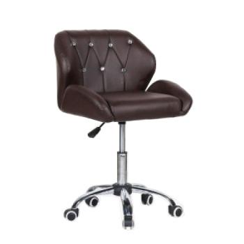 Косметическое кресло HC949K коричневое | Venko