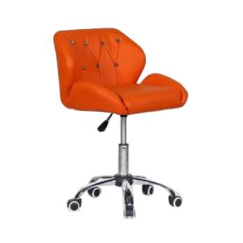 Косметическое кресло HC949K оранжевое | Venko