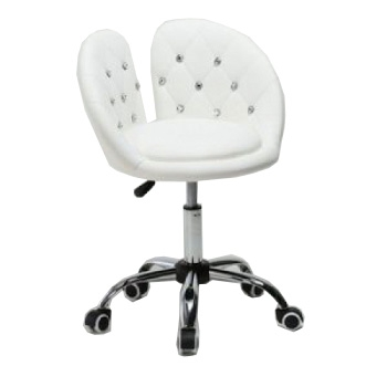 Косметическое кресло HC-944K белое | Venko
