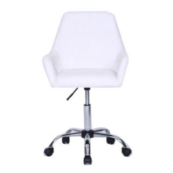 Косметическое кресло HC8105K белое | Venko