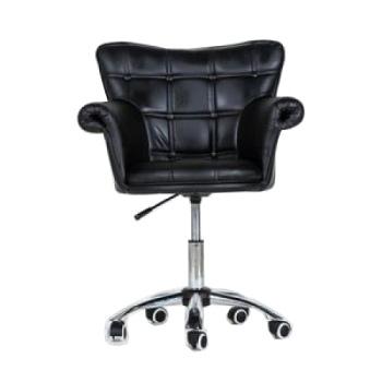 Косметическое кресло HC804K черное | Venko