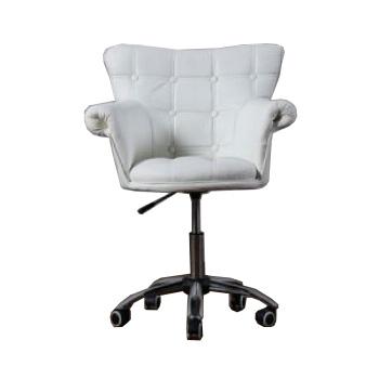 Косметическое кресло HC804K белое | Venko