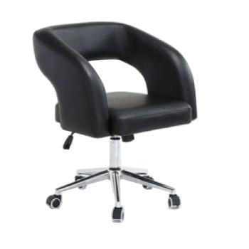 Косметическое кресло HC-801K черное | Venko