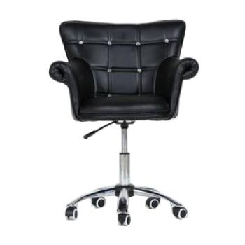 Косметическое кресло HC804CK черное | Venko
