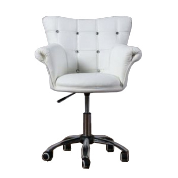 Косметическое кресло HC804CK белое | Venko