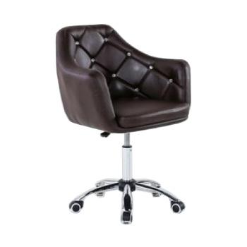 Косметическое кресло HC830K шоколадное | Venko