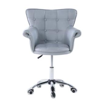 Косметическое кресло HC804K серое | Venko