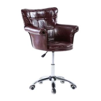 Косметическое кресло HC804KB коричневое | Venko