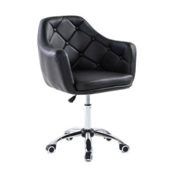 Косметическое кресло HC831K черное | Venko