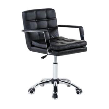 Косметическое кресло HC730K черное | Venko