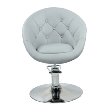 Кресло парикмахерское HC-8516H серое | Venko