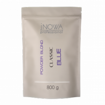 Освещающая пудра jNOWA Professional Powder Blond Classic, 800 г | Venko