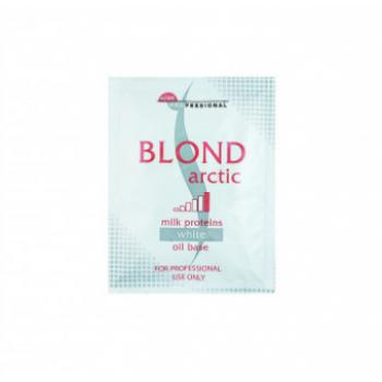 Освещающая пудра jNOWA Professional Powder Blond Arctic, 30 г | Venko