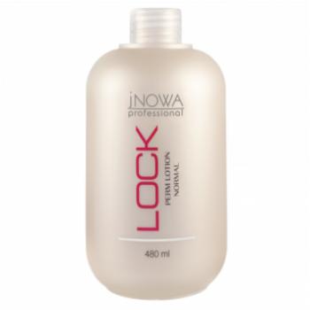 Лосьон для химической завивки jNOWA Professional Lock Normal, 480 мл | Venko