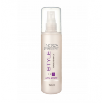 Жидкий лак jNOWA Professional Style ультра сильной фиксации, 150 мл | Venko