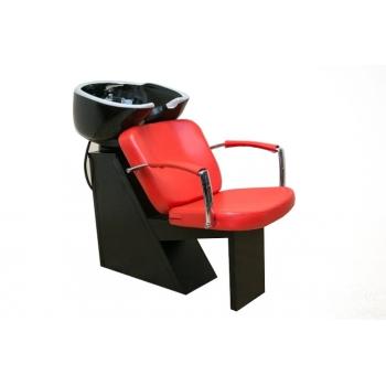 Парикмахерская мойка 5530 red | Venko