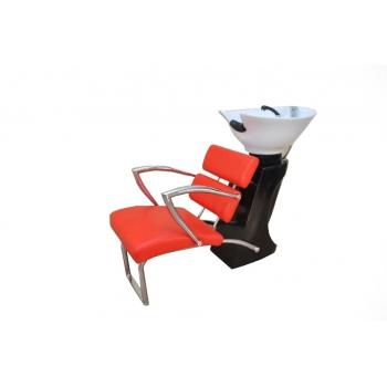 Парикмахерская мойка 5525 red | Venko