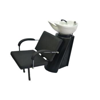 Парикмахерская мойка Космо с креслом Хелио | Venko