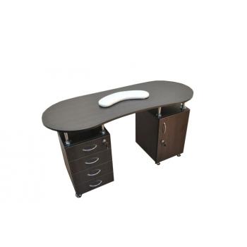 Маникюрный стол Лепесток | Venko