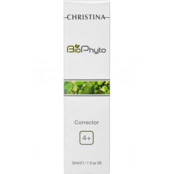 Лосьон для локальной коррекции Christina - Spot Corrector Bio Phyto, шаг 4c, 30 мл | Venko