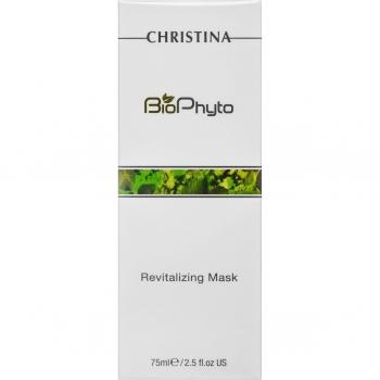 Восстанавливающая маска Christina - Revitalizing Mask Bio Phyto, 75 мл | Venko