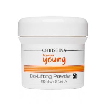 Пудра для уплотнения кожи (шаг 5b) - Bio Lifting Powder Forever Young, 150 мл | Venko