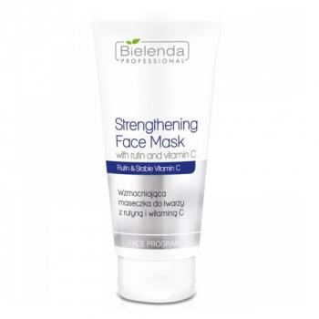 Укрепляющая маска для лица с рутиной и витамином С, 70 мл | Venko