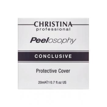 Завершающее защитное средство - Peelosophy Protective Cover, 20 мл | Venko
