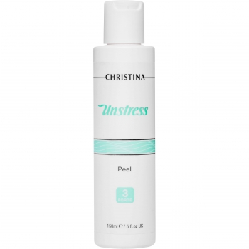Пилинг Форте Christina - Forte Peel Unstress, 150 мл | Venko