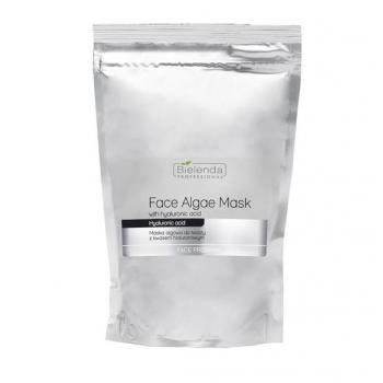 Альгинатная маска с гиалуроновой кислотой, 190 г в упаковке