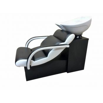 Мойка парикмахерская Cheap One (керамика Космо Италия) | Venko