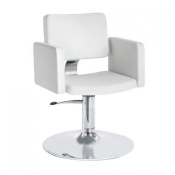 Кресло парикмахерское Olimp на пневматике пластик | Venko