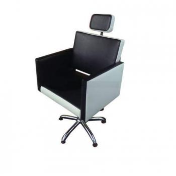 Кресло парикмахерское Sheryl на пневматике пластик | Venko