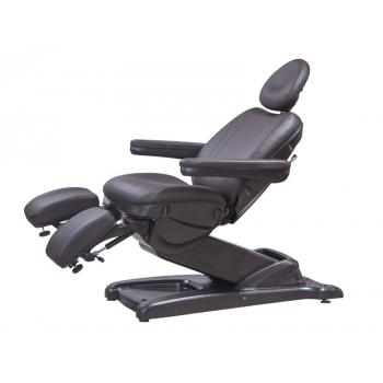 Педикюрное кресло модель 3872АS (2 мотора) | Venko