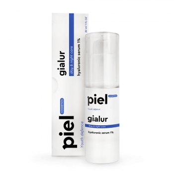 Сыворотка с гиалуроновой кислотой 1%  Piel Cosmetics, 30 мл   Venko