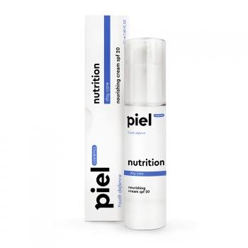 Дневной питательный крем Piel Cosmetics, 50 мл | Venko