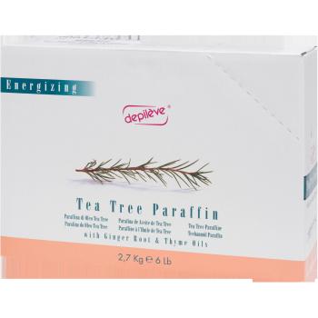 Парафин с маслом чайного дерева - Depileve tea tree paraffin, 2.7 кг | Venko