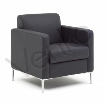 Крісло для зони очікування VM301 Італія | Venko