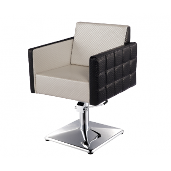 Кресло парикмахерское VM809 на пневматике пластик | Venko