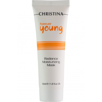 Увлажняющая маска Сияние Christina - Forever Young Radiance Moisturizing Mask, 50 мл | Venko