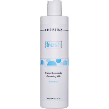 Молочко для нормальной кожи - Fresh Aroma-Therapeutic Cleansing Milk, 300 мл | Venko