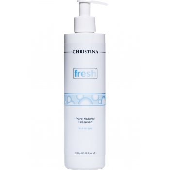 Натуральный очиститель - Fresh Pure&Natural Cleanser, 300 мл | Venko