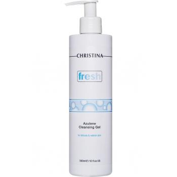 Азуленовое мыло-гель - Fresh Azulene Cleansing Gel, 300 мл | Venko