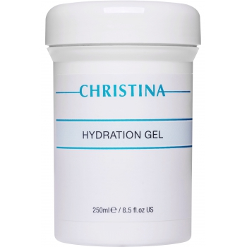 Размягчающий гель для всех типов кожи - Hydration gel, 250 мл | Venko