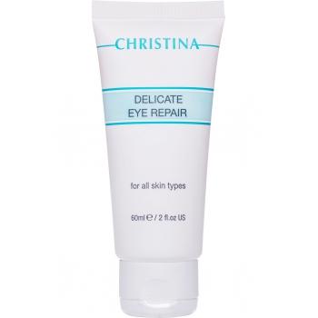 Деликатный крем для контура глаз - Delicate Eye Repair, 60 мл | Venko
