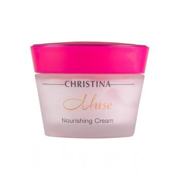Питательный крем для лица - Muse Nourishing Cream, 50 мл | Venko