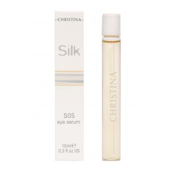 Сыворотка для век от морщин - Anti-wrinkle S.O.S. Eye Serum, 10 мл | Venko