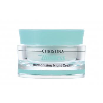 Гармонизующий ночной крем - Unstress Harmonizing Night Cream, 50 мл | Venko