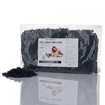 Горячий пленочный воск Elit - LAB натуральный, 1 кг | Venko