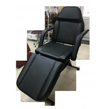Кушетка косметологическая CH-202 black (черная) | Venko